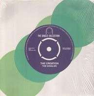 The Creation - The Single Collection