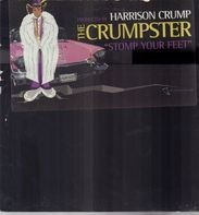 The Crumpster - Stomp Your Feet
