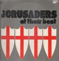 The Crusaders - At Their Best