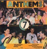 The Crusaders, Evelyin King, Glenn Jones - Anthems Volume 7