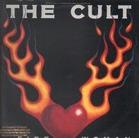 The Cult - Fire Woman