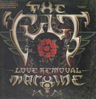 The Cult - Love Removal Machine