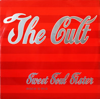 The Cult - Sweet Soul Sister (Rock's Mix)