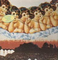The Cure - Japanese Whispers (The Cure Singles Nov 82 : Nov 83)