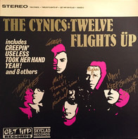 The Cynics - Twelve Flights Up