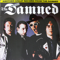 The Damned - Another Great Record From The Damned: The Best Of The Damned