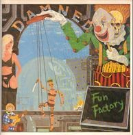 The Damned - Fun Factory