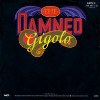 The Damned - Gigolo / The Portrait