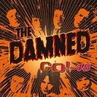 The Damned - Go!-45 (180 Gr.Coloured Vinyl)