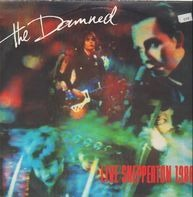 The Damned - Live Shepperton 1980