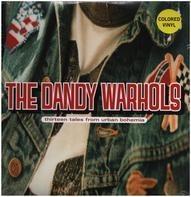 The Dandy Warhols - 13 TALES FROM URBAN BOHEM