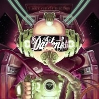 The Darkness - Last Of Our Kind (Ltd.Coloured Vinyl+MP3)