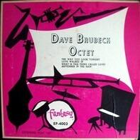 The Dave Brubeck Octet - Dave Brubeck Octet