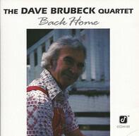 The Dave Brubeck Quartet - Back Home