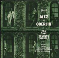 The Dave Brubeck Quartet - Jazz at Oberlin