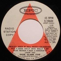 The Dave Clark Five - Good Old Rock 'N' Roll Medley