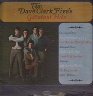 The Dave Clark Five - Greatest Hits
