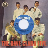 The Dave Clark Five - Catch Us If You Can