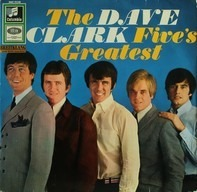 The Dave Clark Five - Greatest