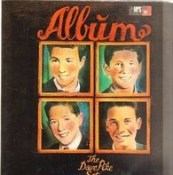 The Dave Pike Set - Album