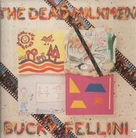 The Dead Milkmen - Bucky Fellini
