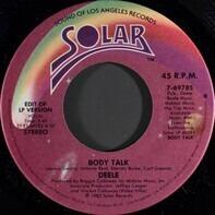 The Deele - Body Talk