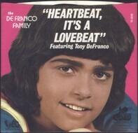 The DeFranco Family Featuring Tony DeFranco - Heartbeat, It's A Lovebeat
