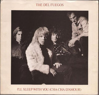 The Del Fuegos - I'll Sleep With You (Cha Cha D'Amour)