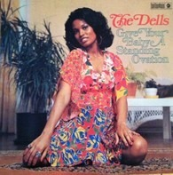 The Dells - Give Your Baby a Standing Ovation