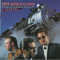 The Derailers - Jackpot