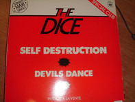 The Dice - Self Destruction