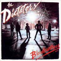 The Dictators - Bloodbrothers