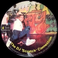The DJ 'Scratch' Connection - 4 Super Breakdancing Tracks