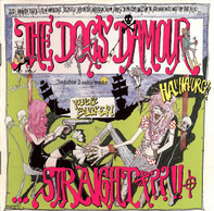 The Dogs D'Amour - Straight