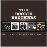 The Doobie Brothers - Original Album Series Vol. 2