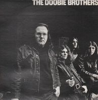 The Doobie Brothers - The Doobie Brothers