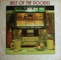 The Doobie Brothers - Best Of The Doobies