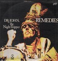 Dr. John, The Night Tripper - Remedies