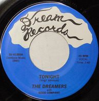 The Dreamers - Tonight