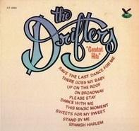 The Drifters featuring Ben E. King - Greatest hits