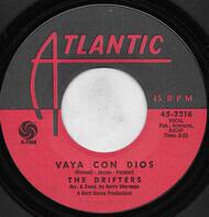 The Drifters - Vaya Con Dios