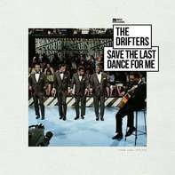 The Drifters - Save the Last Dance for Me