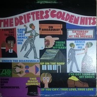 The Drifters - The Drifters' Golden Hits
