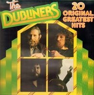 The Dubliners - 20 Original Greatest Hits