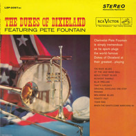 The Dukes Of Dixieland Featuring Pete Fountain - The Dukes Of Dixieland