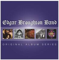 The Edgar Broughton Band - Original Album Series