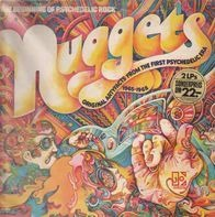 The Electric Prunes, Shadows of Knight, The Knickerbockers - Nuggets: Original Artyfacts From The First Psychedelic Era 1965-1968