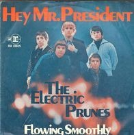 The Electric Prunes - Hey Mr. President