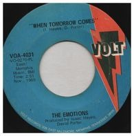 The Emotions - Stealing Love / When Tomorrow Comes