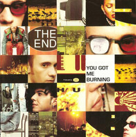 The End - You Got Me Burning